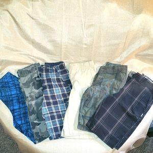 Boys 10/12 Shorts Bundle